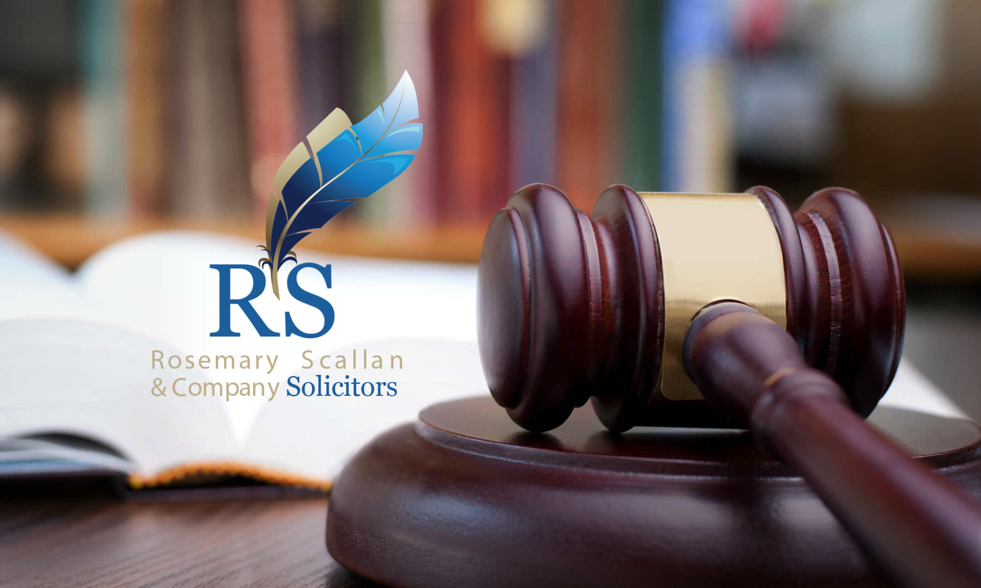 ROSEMARY SCALLAN & CO. SOLICITORS